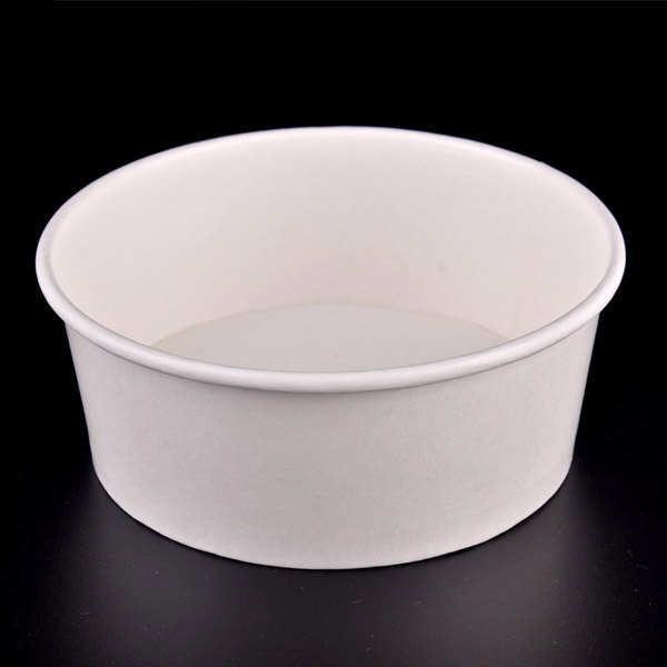 Custom Made 32 Oz Shallow Paper Bowl