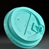 PP Plastic Lid for Hot Drinking Paper Cup